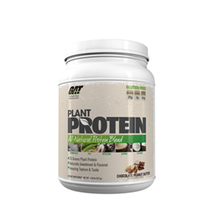 GAT Plant Protein 1.48 lb