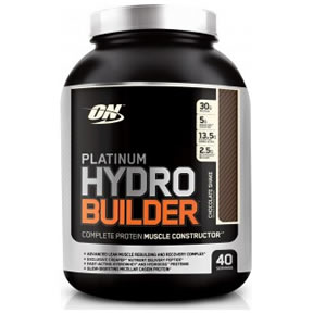 Hydro Builder - 2Lbs