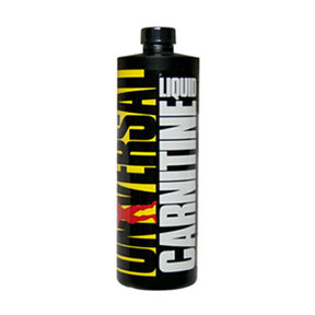 Carnitine Liquid - 473ml