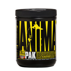 ANIMAL PAK POWDER  368g