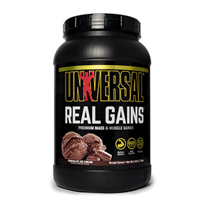 Real Gains 3.8Lbs