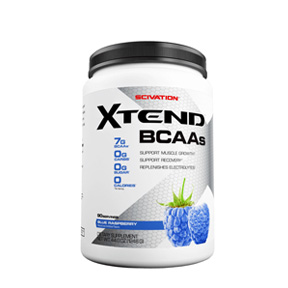Scivation Xtend BCAA - 392g